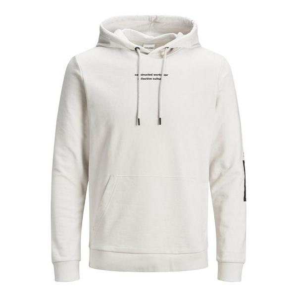 Jcourbany sweat hood-Genser-Jack & Jones-S-kaoz