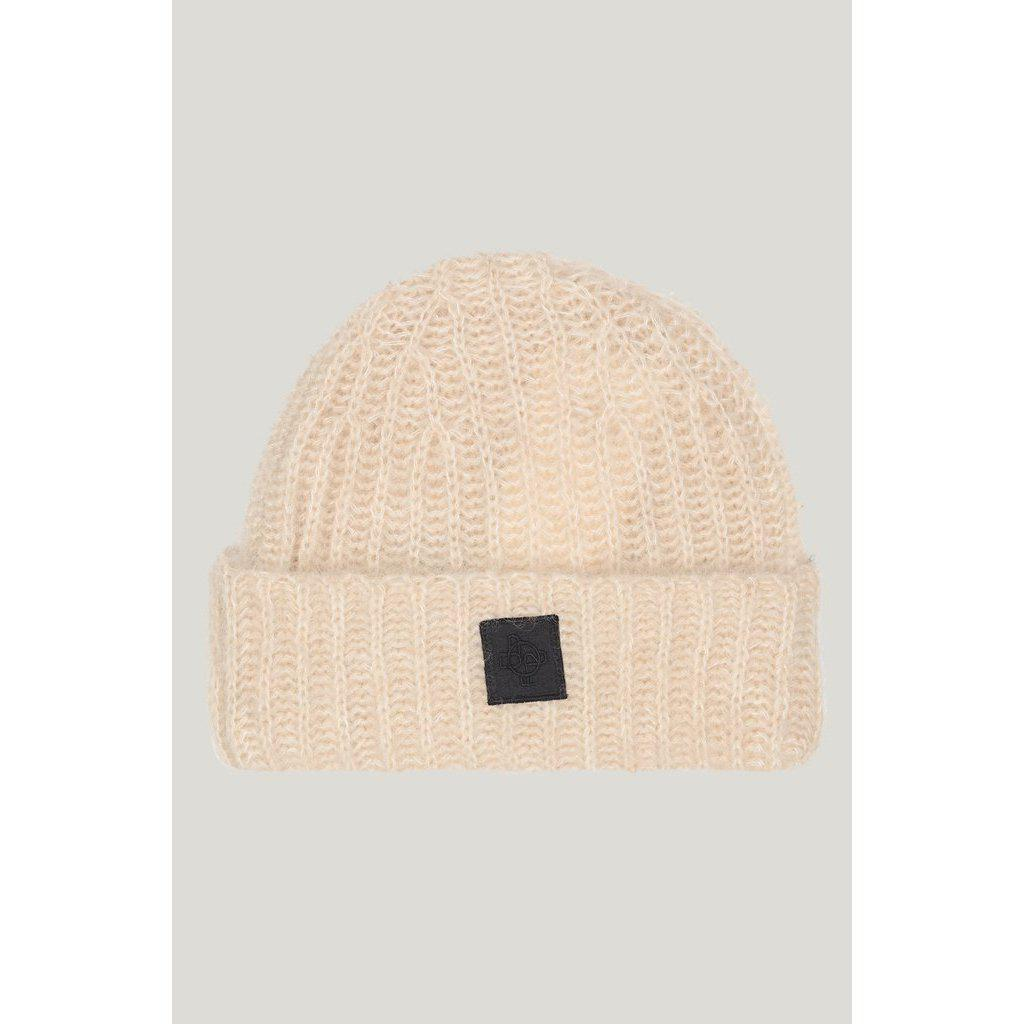 Just Female Geraldine beanie-Lue-Just Female-kaoz