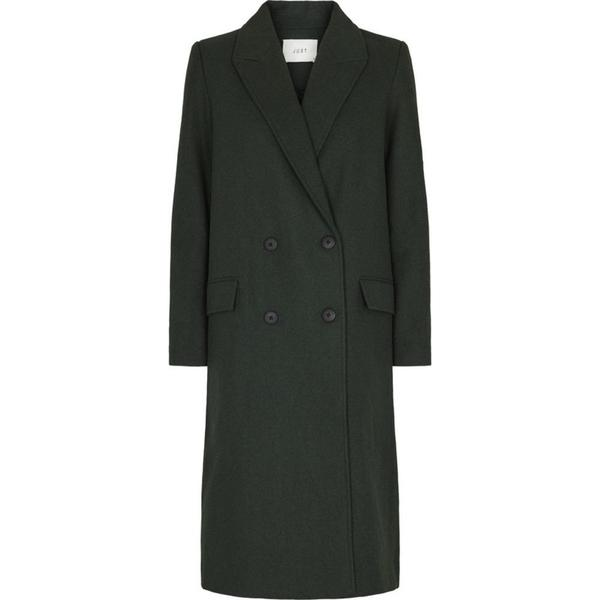 Just Female Ibi Coat-Jakke-Just Female-XS-kaoz
