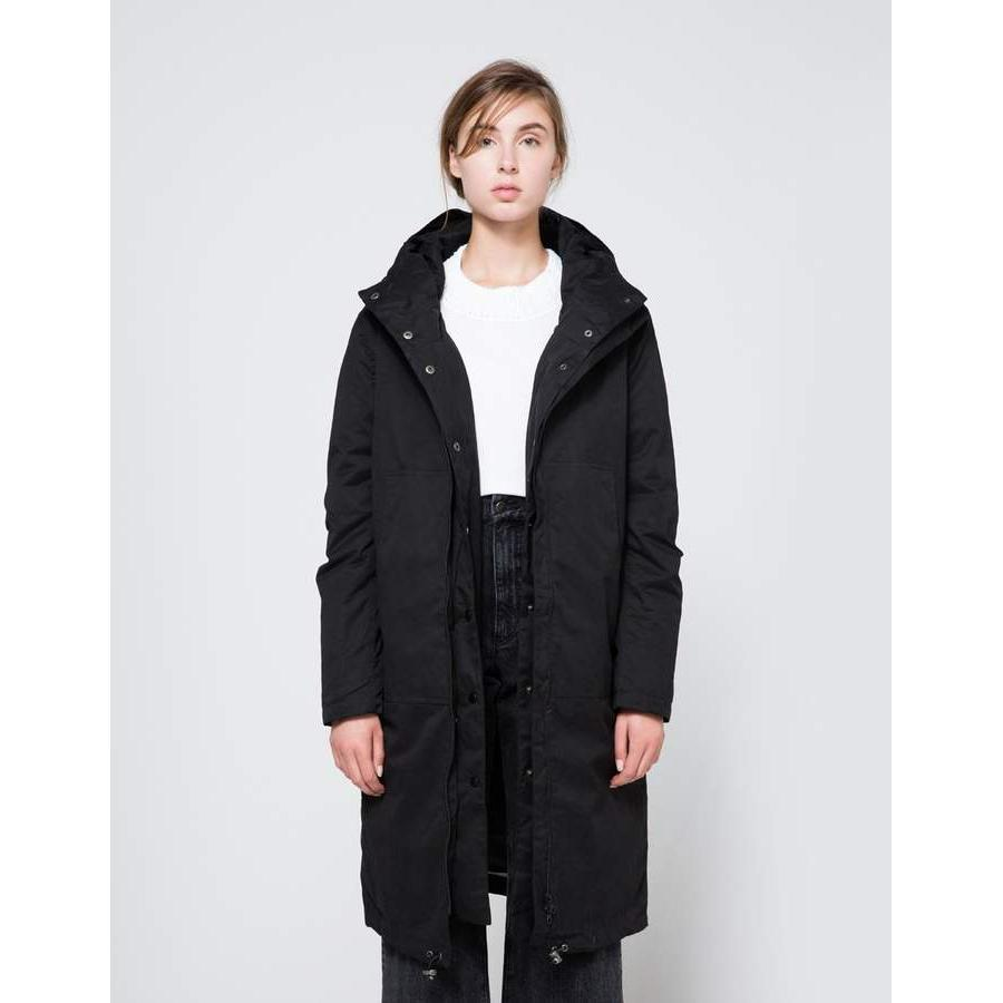 Just Female Steal Coat-Jakke-Just Female-XS-kaoz