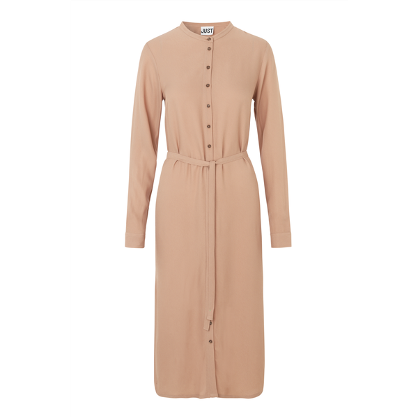 Just Female Tienna Shirt Dress-Kjole-Just Female-XS-kaoz