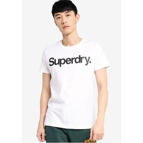 Superdry Cl Ns Tee-T-shirt-Superdry-S-kaoz