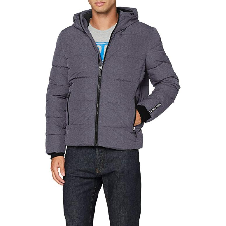 Superdry Sports Puffer-Jakke-Superdry-S-kaoz
