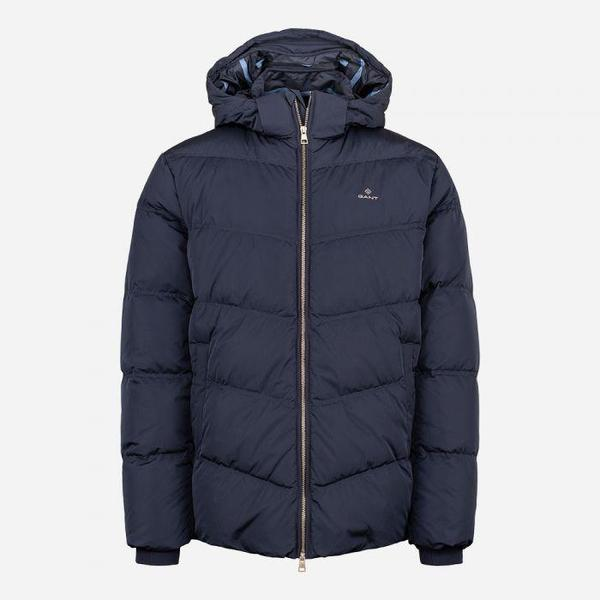 The alta down jacket-Jakke-Gant-L-kaoz