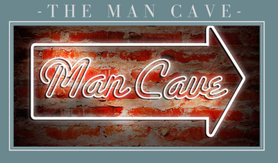 The Man Cave Collection