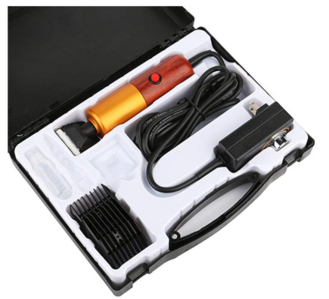 Professional Dog Grooming Clippers In Box
