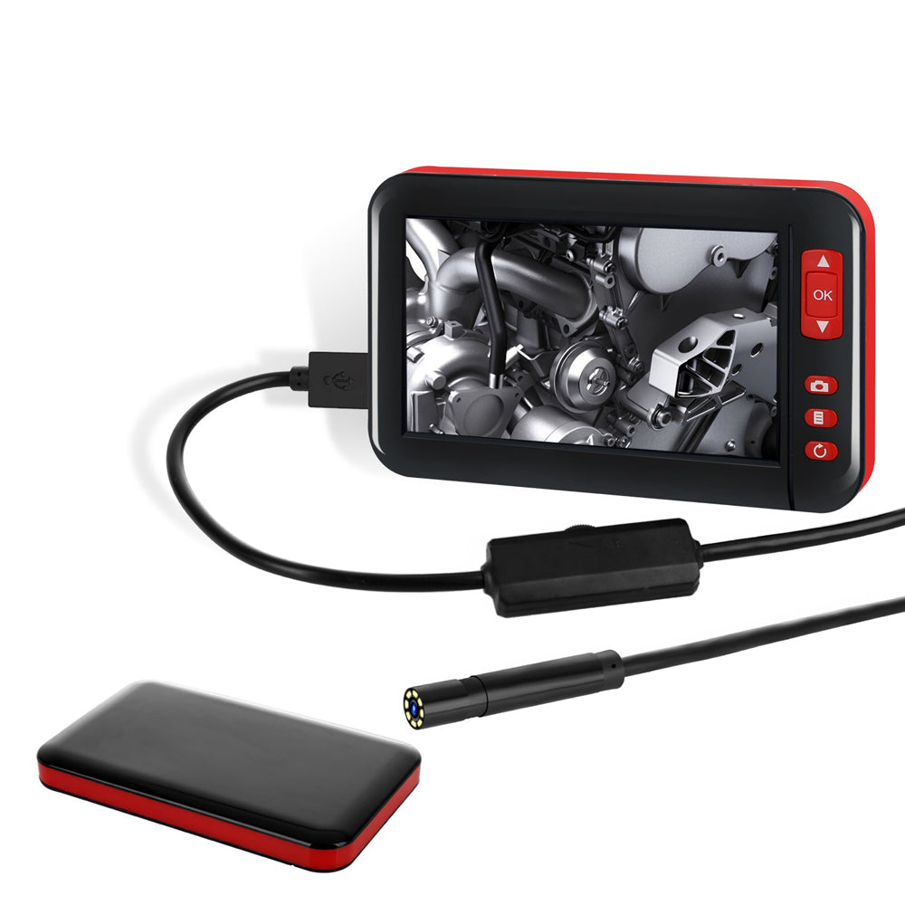 borescope endescope camera and HD screen