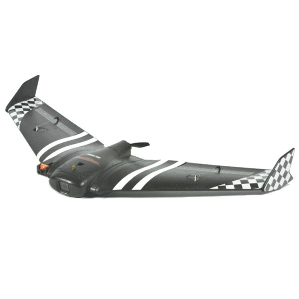 Sonic Model Flying Wing Racer RC Airplane KIT