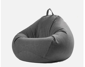 Extra Large Bean Bag Cover Big Bean Chair Cover in 5 Great Colors