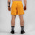 "MotionForce 3.0 Mustard / Black 8"" Training Shorts"