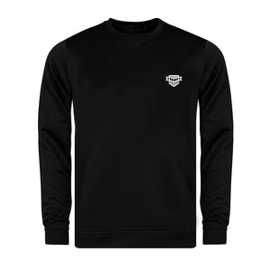 OG Flex Black Sweatshirt