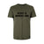 Numero Uno Active Blend Heather Lieutenant T-Shirt