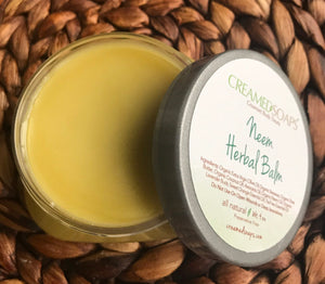 Wholesale Neem Balm; Wholesale Eczema Balm; Wholesale Herbal Balm (12 ct.)