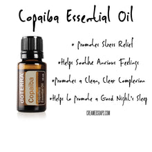 Load image into Gallery viewer, Copaiba Essential Oil, 15mL