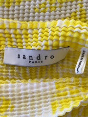 Sandro Paris Blouse