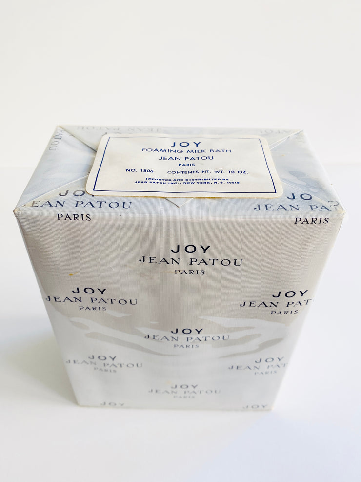Joy Milk Bath