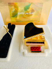 Estee Lauder Beautiful Grand Piano Solid Perfume
