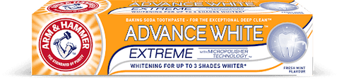 teeth whitening toothepaste