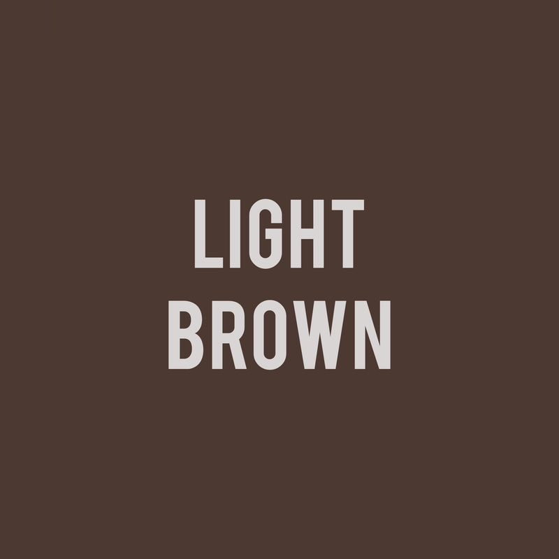 LadLifts Beard Definer Light Brown