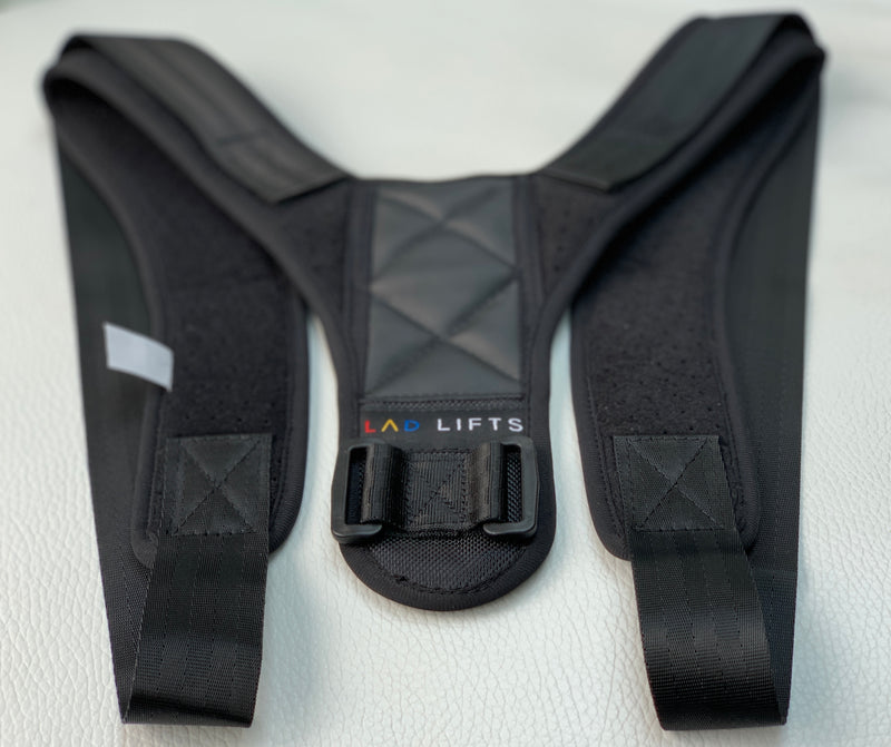 High quality posture corrector by ladlifts