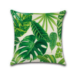 Coussin Jungle 6