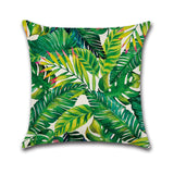 Coussin Jungle 2