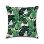Coussin Jungle 4