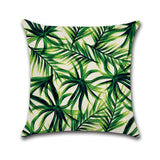 Coussin Jungle 8