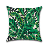 Coussin Jungle 17