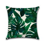 Coussin Jungle 11
