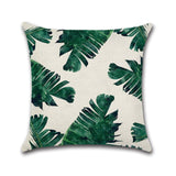 Coussin Jungle 7
