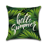 Coussin Jungle 15
