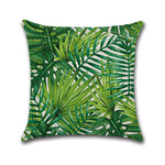 Coussin Jungle 5