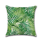 Coussin Jungle 10