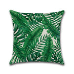 Coussin Jungle 12