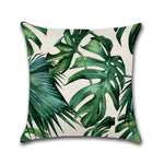 Coussin Jungle 9