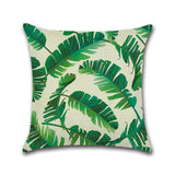 Coussin Jungle 14