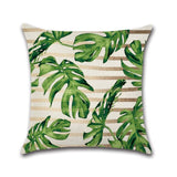 Coussin Jungle 13