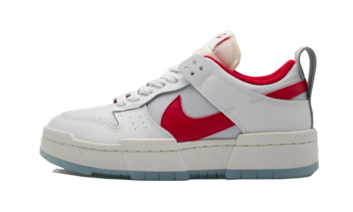 Dunk Low Disrupt Gym Red - L'oiseau moqueur
