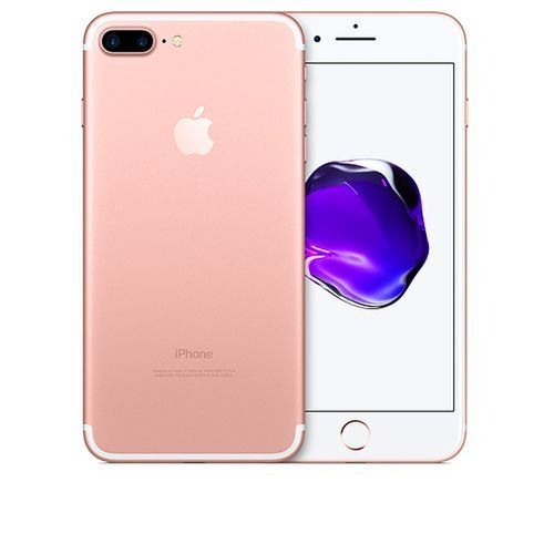 Apple IPhone 7plus (128GB)