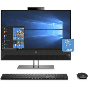 Hp Pavilion 24-TOUCH Core I5+8400T,1TB HDD, 20GB RAM