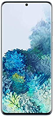 Samsung Galaxy S20+ Plus 5G (Factory Unlocked) 128GB Storage.