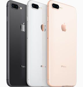 Apple iPhone 8,  64GB (GOLD)