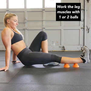 Acumobility Ball Level 2 - 2 Pack