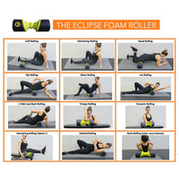 Eclipse Foam Roller