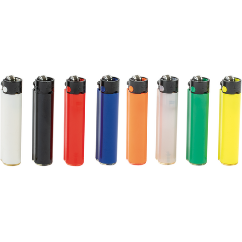 Festival Solid Color Lighters