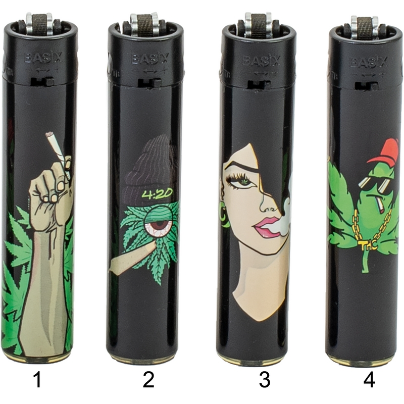 Festival Addicted Lighters