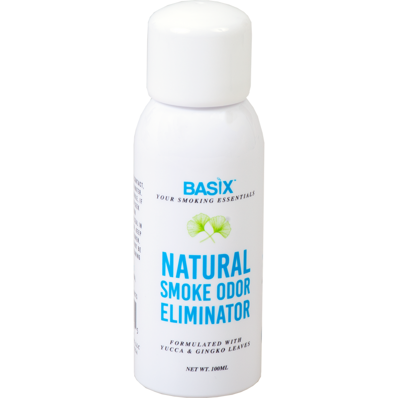 Natural Smoke Odor Eliminator