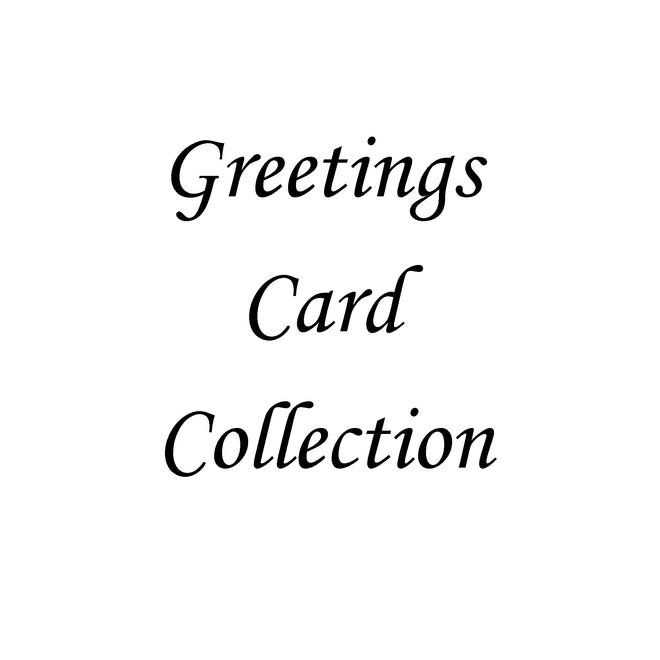 Greetings Cards Collection