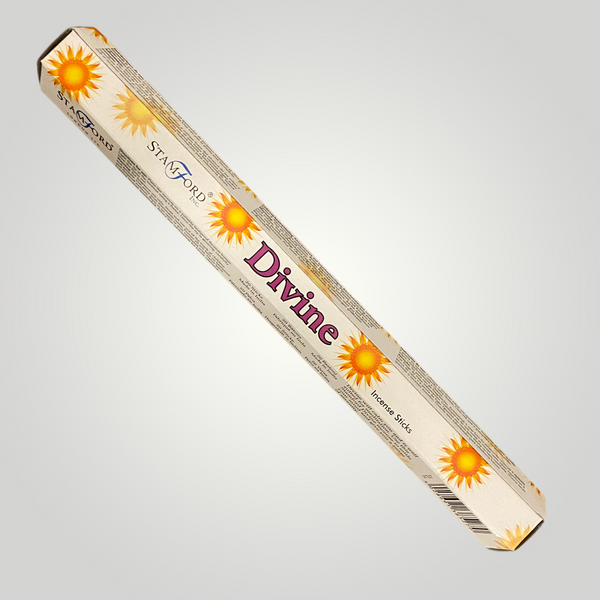 Incense Sticks - The Stamford Range (60+ Fragrances to choose from)